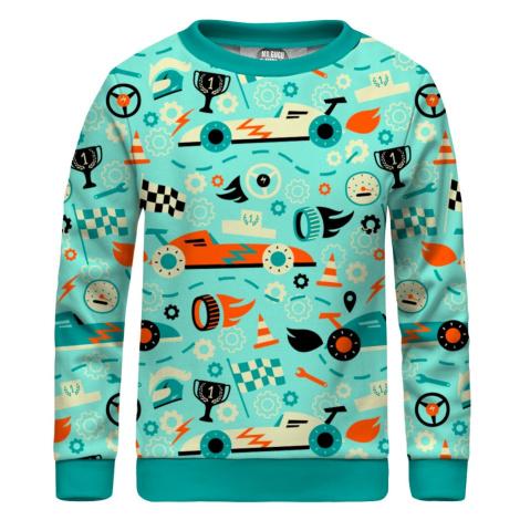 Mr. GUGU & Miss GO Unisex's Sweater KS-PC1609