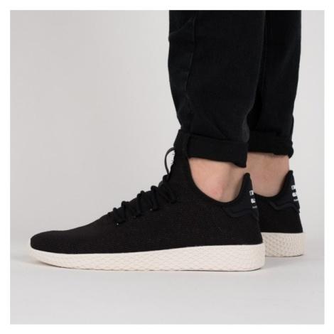 Buty sneakersy adidas Originals Pharrell Williams Tennis Hu AQ1056