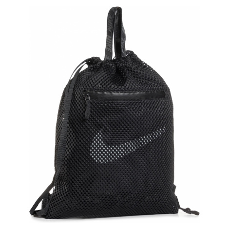Plecak NIKE - BA6146 011 Czarny