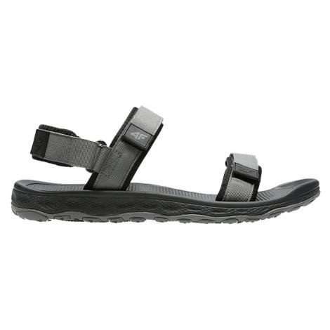 Sandały 4F M H4L20 SAM001 25S