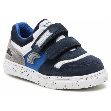 Sneakersy PRIMIGI - 7448422 Navy