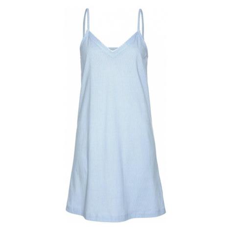 VIVANCE Koszula nocna niebieski