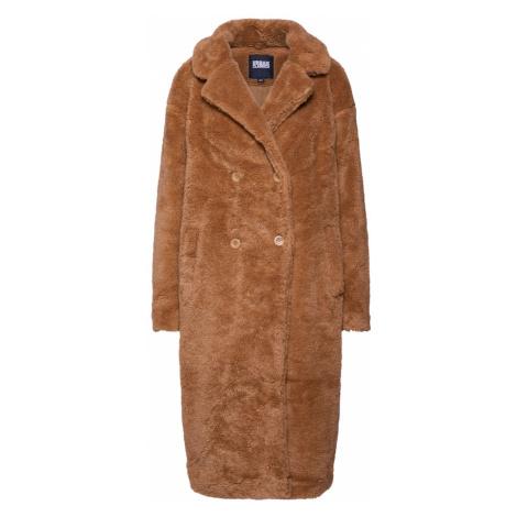 Urban Classics Płaszcz zimowy ircha