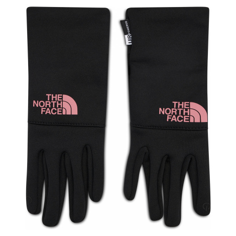Rękawiczki Damskie THE NORTH FACE - Etip Recyd Glove NF0A4SHBV42 Tnfblk/Mesarose