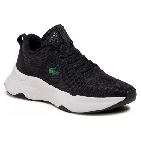 Sneakersy LACOSTE - Court-Drive Fly 07211 Sfa 7-41SFA0003312 Blk/Wht