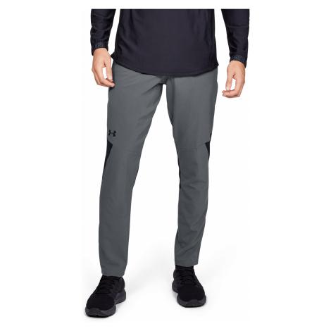 Spodnie Under Armour Vanish Woven Pant-GRY