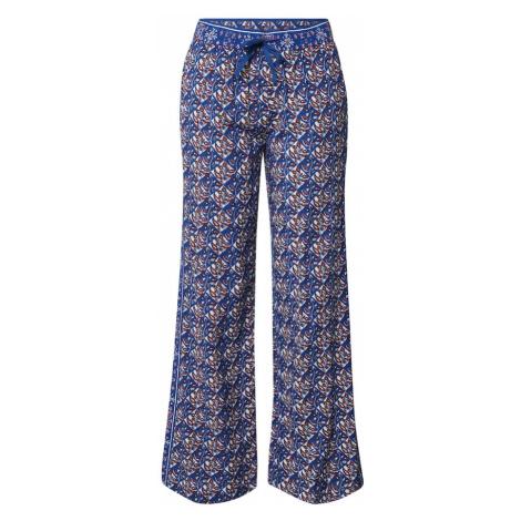 Pepe Jeans Spodnie 'Lenny' niebieski / mieszane kolory