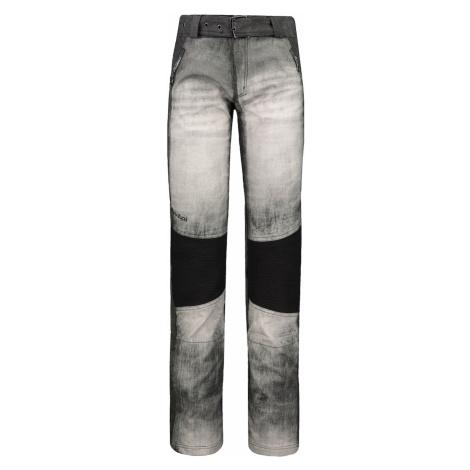 Women's ski pants Kilpi JEANSO-W