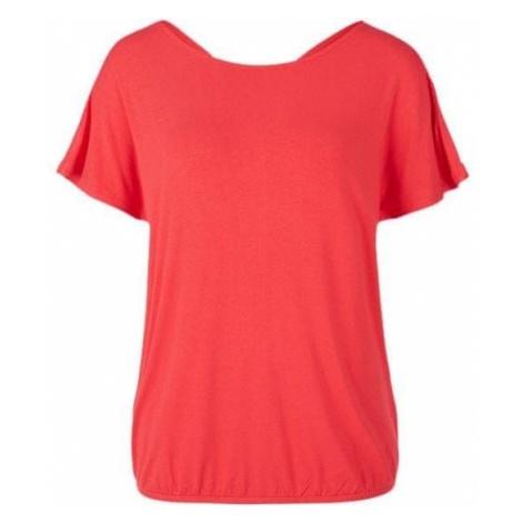 s.Oliver T-shirt damski czerwony