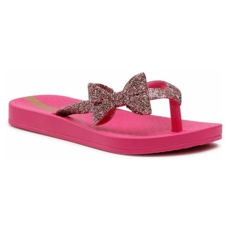 Japonki IPANEMA - Ant Lotta Kids 83141 Pink 22612