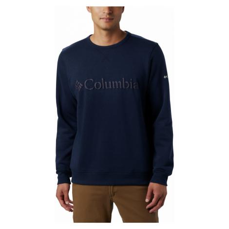 Men's sweatshirt Columbia M Logo Fleece Crew
