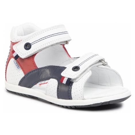 Sandały LASOCKI KIDS - CI12-2973-01 White