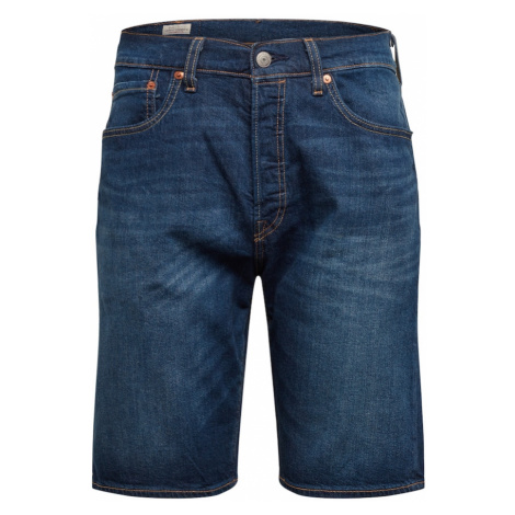 LEVI'S Jeansy '501' niebieski denim Levi´s
