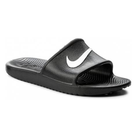 Nike Klapki Kawa Shower 832655 001 Czarny