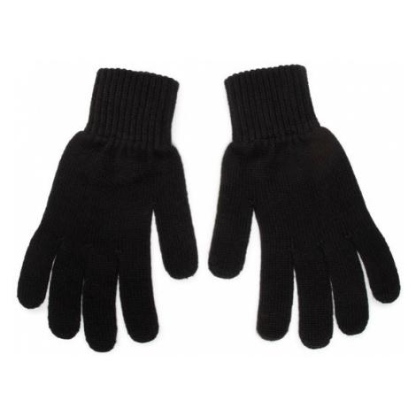 Calvin Klein Rękawiczki Męskie Monogram Gloves K50K506447 Czarny