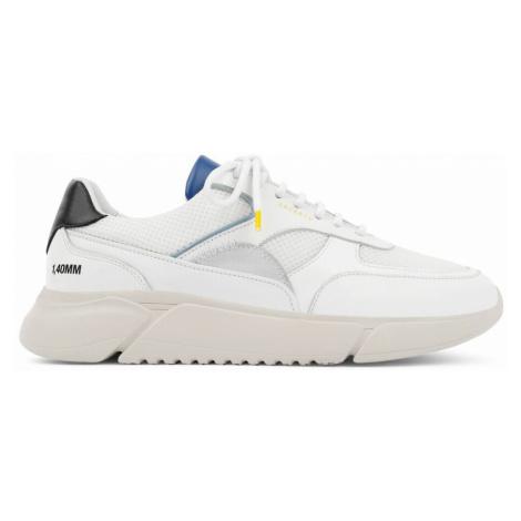Axel Arigato, Genesis Triple Sneakers Biały, male, rozmiary: