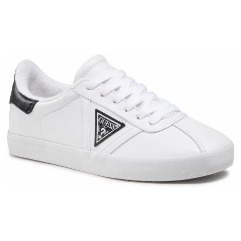 Sneakersy GUESS - Daygirl FL6DYG ELE12 OFBLK