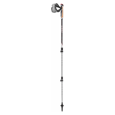 LEKI Kije nordic walking TRAVELLER ALU 65026011