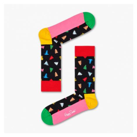 Skarpetki Happy Socks Świąteczne TAT01 9300
