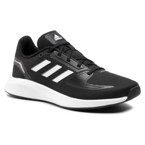 Buty adidas - Runfalcon 2.0 FY5946 Cblack/Ftwwht/Gresix