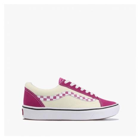 Buty damskie sneakersy Vans Old Skool Comfycush VA3WMAVNU