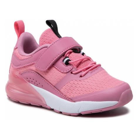 Bartek Sneakersy 15538006 Różowy