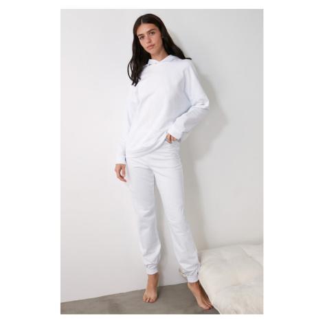 Piżama damska Trendyol Printed