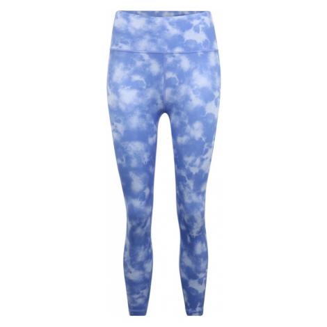 GAP Spodnie sportowe niebieski