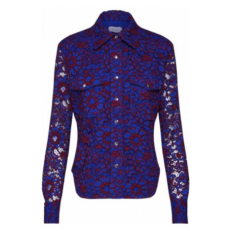 Calvin Klein Bluzka niebieski / mieszane kolory