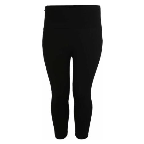 ONLY PLAY Spodnie sportowe 'onpFOLD' czarny