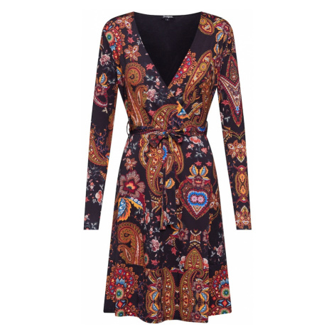 Desigual Sukienka 'VEST_CIRA' mieszane kolory