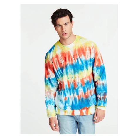 Bluza Z Efektem Tie-Dye Guess