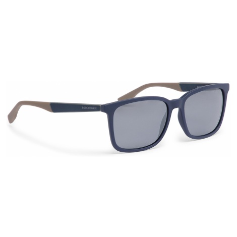 Okulary przeciwsłoneczne BOSS - 0263/S Blue Bluebei GT6 Hugo Boss
