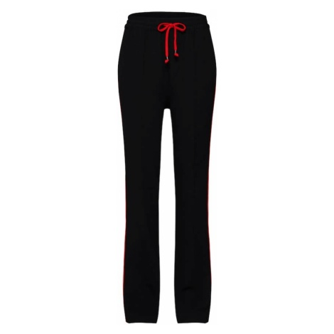 Essentiel Antwerp Spodnie czarny