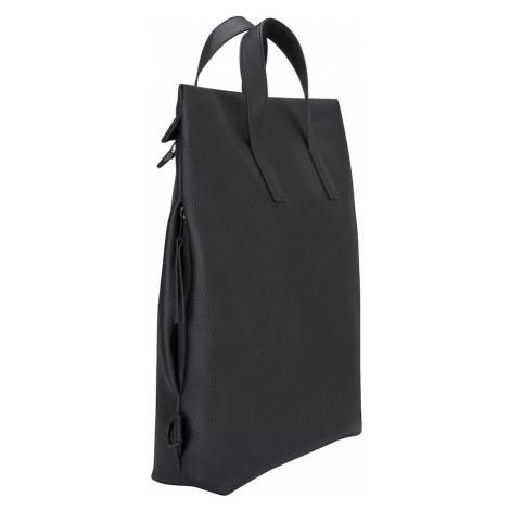 Expatrié Plecak 'Lou' czarny