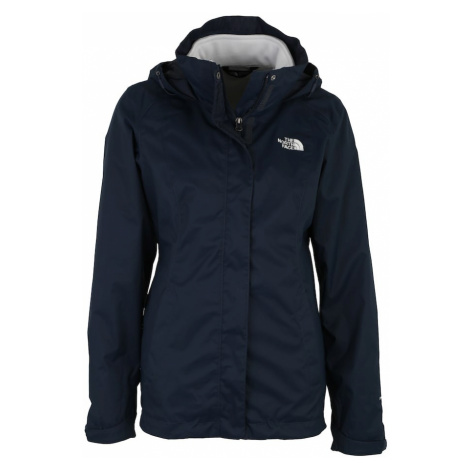 THE NORTH FACE Kurtka outdoor 'Evolve' granatowy / szary