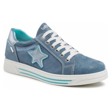 Sneakersy PRIMIGI - 7387811 D Azzu