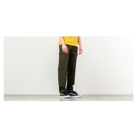 A.P.C. Jones Trousers Military Khaki