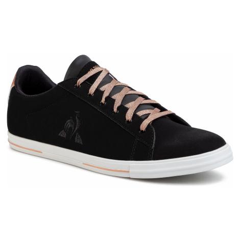 Sneakersy LE COQ SPORTIF - Agate Metallic 2010474 Black/Rose Gold