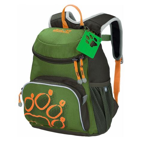plecak Jack Wolfskin Little Joe - Antique Green