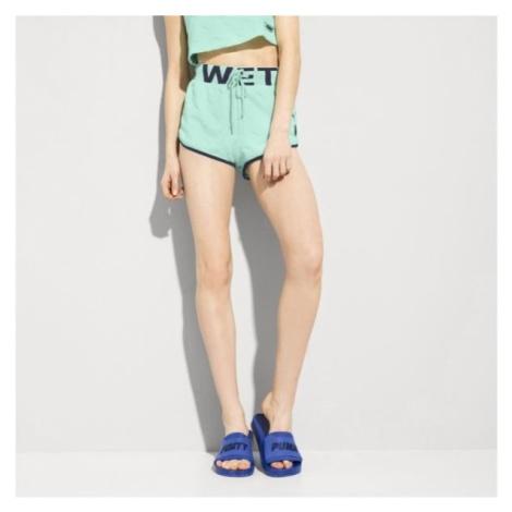 Szorty damskie Puma x Fenty Rihanna Dolphin Shorts 577319 04