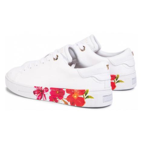 Ted Baker Sneakersy Circee 243180 Biały