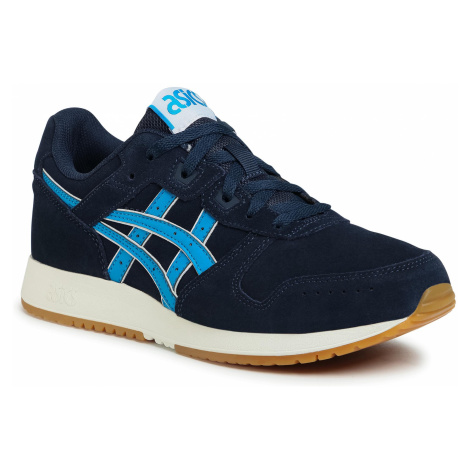 Sneakersy ASICS - Lyte Classic 1201A103 Midnight/Directoire Blue 401