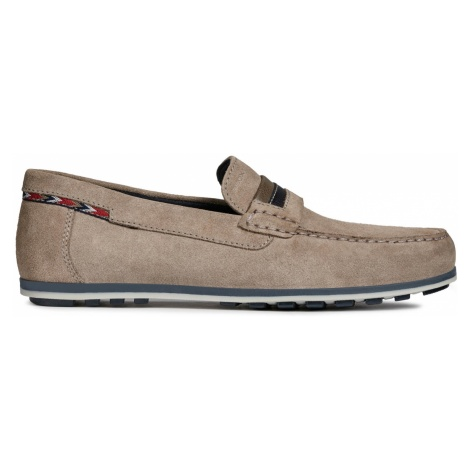 Men's mocassins GEOX U MIRVIN A