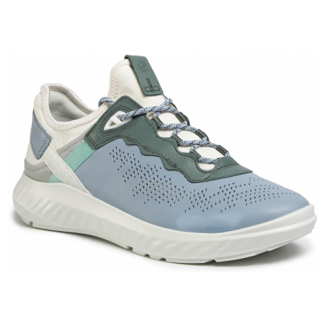 Sneakersy ECCO - St.1 Lite W 83731351971 Multicolor Dusty Blue