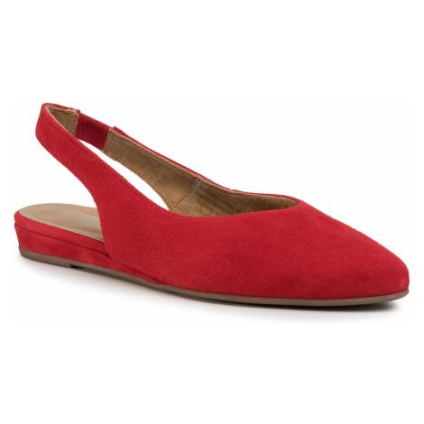 Sandały TAMARIS - 1-29406-24 Lipstick 515