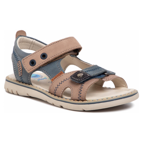 Sandały LASOCKI KIDS - CI12-2705-04 Blue