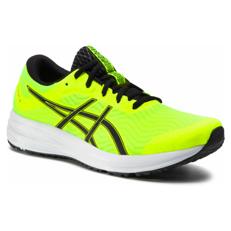 Buty ASICS - Patriot 12 1011A823 Safety Yellow/Black 750
