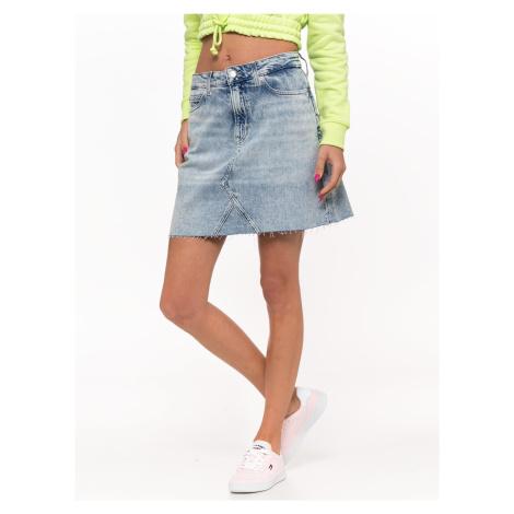 """Tommy Jeans """"Denim Skirt"""" ALBC 1AB Tommy Hilfiger"""