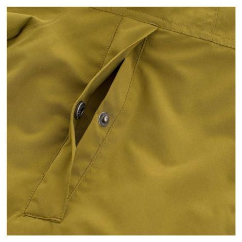 Jacket Ventus Calida Fir Green Chica Woox